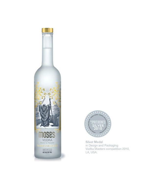 Moses Vodka