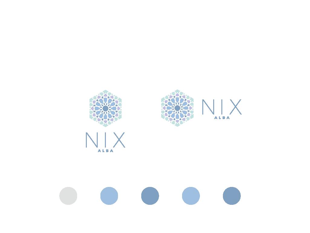 Nix Alba Identity